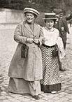 Clara Zetkin in Rosa Luxemburg_manjša