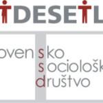 sociološko društvo