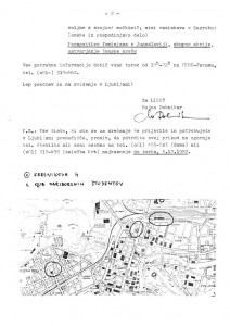 Program - 2. stran