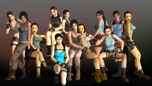 20-Years-of-Lara-Croft Lara Croft je nedvomno najvplivnejši ženski lik v zgodovini videoiger. Postala je kulturna ikona, simbol ženskega opolnomočenja, ki je prodrl v vse pore kulture. (Vir: Backstage Tales.)
